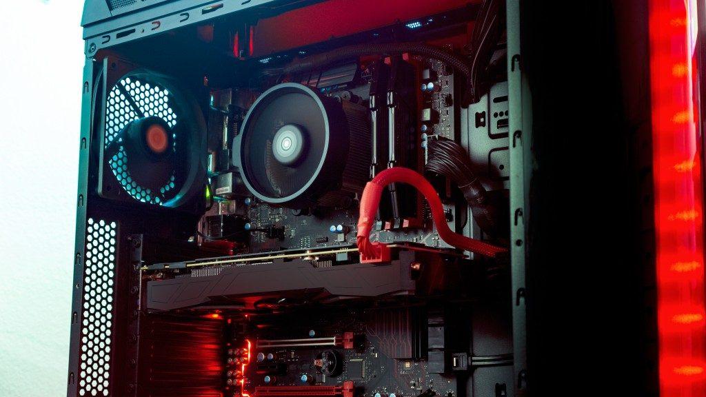 Computer Repair Businesses