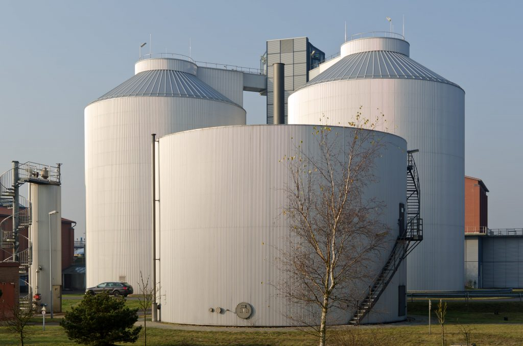 OSHA-compliant tanks