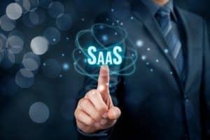 Software as a service concept
