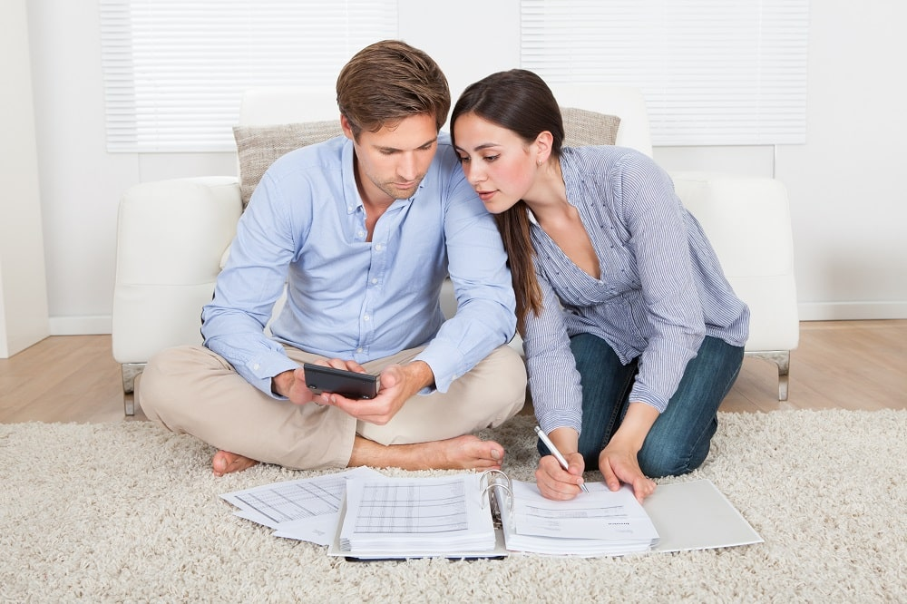 Married Couple financial planning