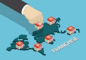 franchising concept
