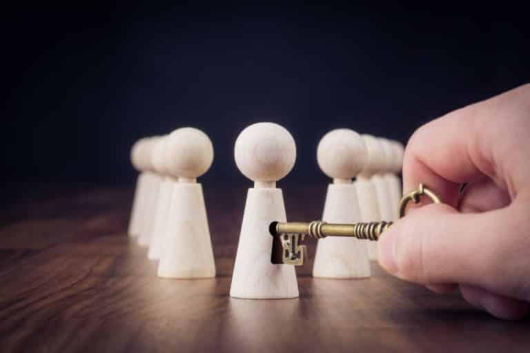 key to growth