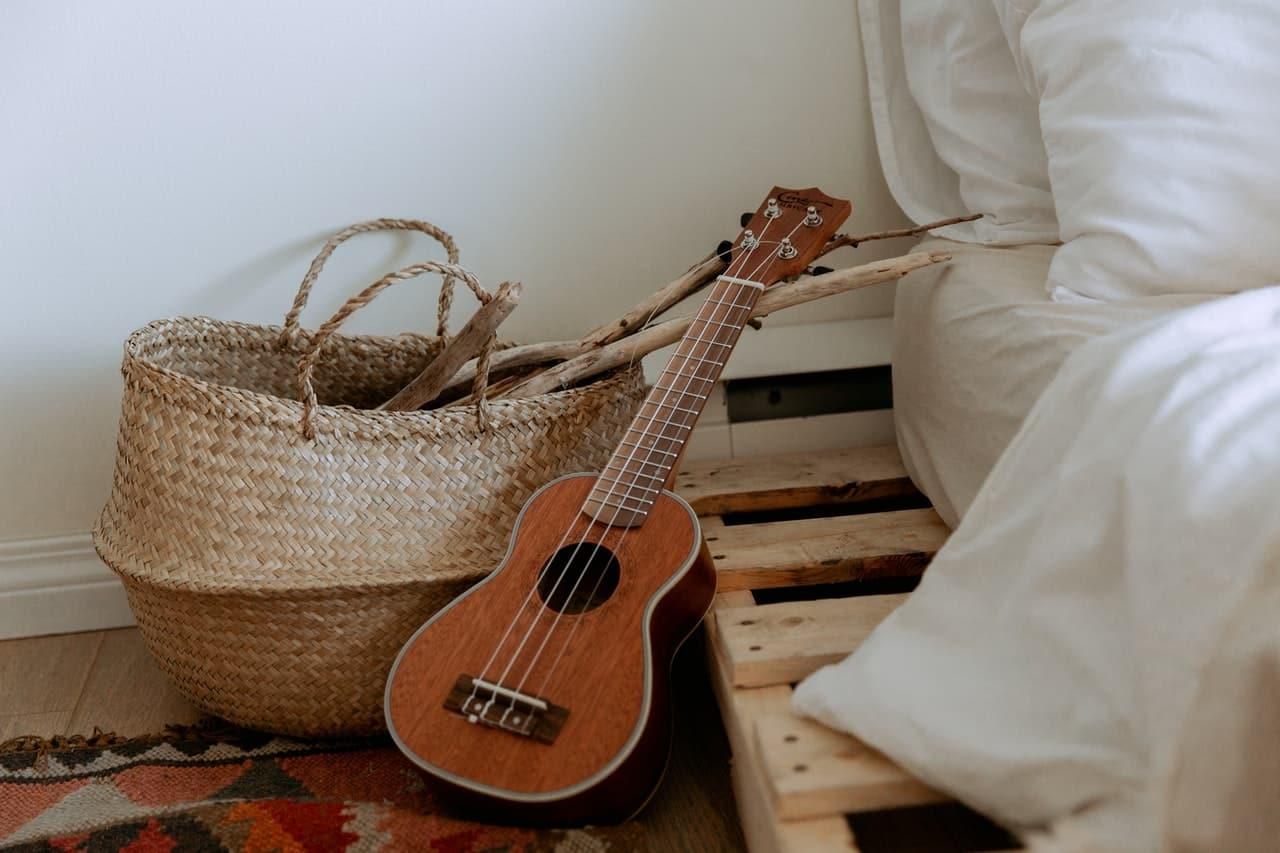 music hobby